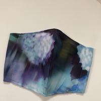 紫陽花 ブルー