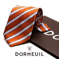 ドーメル - フランス製 ネクタイ DM040