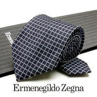 エルメネジルド・ゼニア - イタリア製 ネクタイ 15z7d03_f