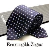 エルメネジルド・ゼニア - イタリア製 ネクタイ 14z7d03_e