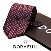 ドーメル - フランス製 ネクタイ DM041
