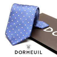 ドーメル - フランス製 ネクタイ DM014