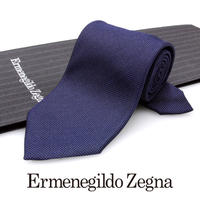 エルメネジルド・ゼニア - イタリア製 ネクタイ 37z8d00-e