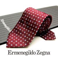 エルメネジルド・ゼニア - イタリア製 ネクタイ 3z7d04_e