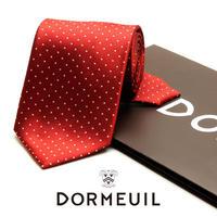 ドーメル - フランス製 ネクタイ DM010