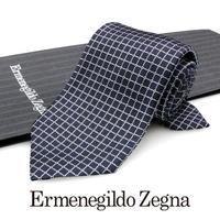 エルメネジルド・ゼニア - イタリア製 ネクタイ 35z8d03-d