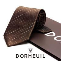 ドーメル - フランス製 ネクタイ DM042