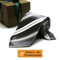 アンジェロ -「 愛が伝わる」天使のネクタイ イタリア製生地 AG91