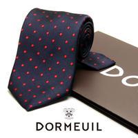 ドーメル - フランス製 ネクタイ DM013