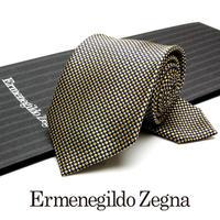 エルメネジルド・ゼニア - イタリア製 ネクタイ 6z9d05_f