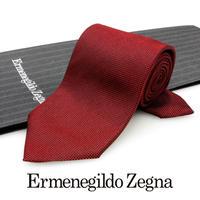 エルメネジルド・ゼニア - イタリア製 ネクタイ 40z8d00-i