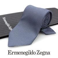 エルメネジルド・ゼニア - イタリア製 ネクタイ 26z8d01-e