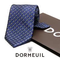 ドーメル - フランス製 ネクタイ DM027