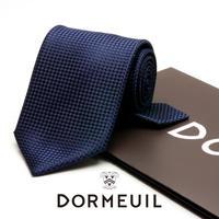 ドーメル - フランス製 ネクタイ DM049