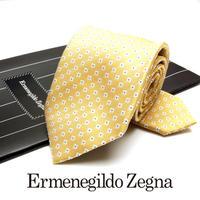 エルメネジルド・ゼニア - イタリア製 ネクタイ 21zcq04_g