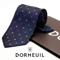 ドーメル - フランス製 ネクタイ DM048