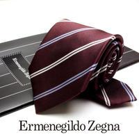 エルメネジルド・ゼニア - イタリア製 ネクタイ 22zce00_b