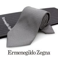 エルメネジルド・ゼニア - イタリア製 ネクタイ 39z8d00-c