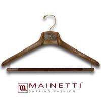 MAINETTI/マイネッティ - イタリア製 サルトリアーレハンガー(10本セット)
