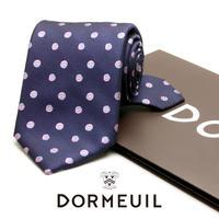 ドーメル - フランス製 ネクタイ DM021