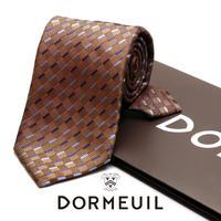 ドーメル - フランス製 ネクタイ DM022