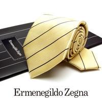 エルメネジルド・ゼニア - イタリア製 ネクタイ 17zqc10_g