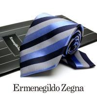 エルメネジルド・ゼニア - イタリア製 ネクタイ 19zqc06_b