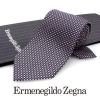 エルメネジルド・ゼニア - イタリア製 ネクタイ 31z8d06-a