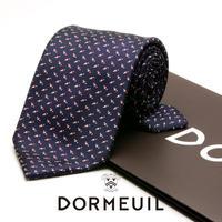 ドーメル - フランス製 ネクタイ DM047