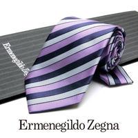 エルメネジルド・ゼニア - イタリア製 ネクタイ 1z8d12_d