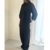 A2.〔rich〕Smooth Contour Jump suit  別注カラー