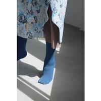 D.〔rich〕Smooth Contour tight skirt 《内金50%》