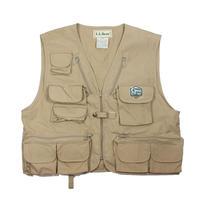 1990s L.L.Bean Fishing Vest