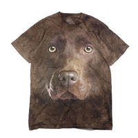 THE MOUNTAIN Tshirts (DOG)