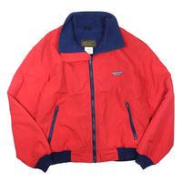 1980s Eddie Bauer Nylon Blouson Jacket