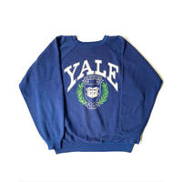 1990s YALE Sweat Shirts