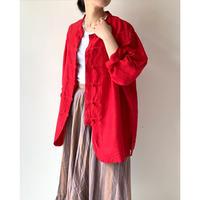 1990s Silk China Shirts