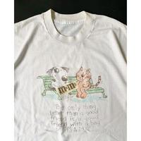 1980s M&M Tshirts