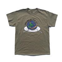 COMFORTABLE REASON / How did you like it? Tshirts  (Soil)