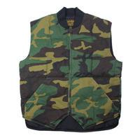 1980s Eddie Bauer Goosedown Vest