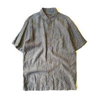 2000s Eddie Bauer Linen Shirts
