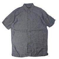 Eddie Bauer Linen S/S Shirts