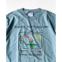 2005s Handpainted Tshirts