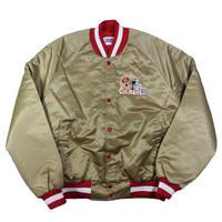 1990s 49ers Team Jacket