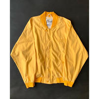 1980s Yellow Blouson