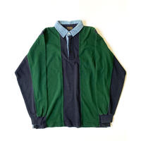 1990s Brooks Brothers Rugby Shirts