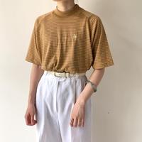 1970s Grand-Slam by Munsingwear Striped Tshirts