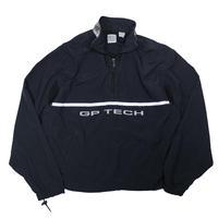 1990s GAP Tech P/O Nylon Jacket
