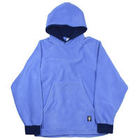 1990s Katmai Clothing Co. Fleece Parka