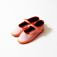 Sciuscià - MARYJANE (Pink×Neon Orange)